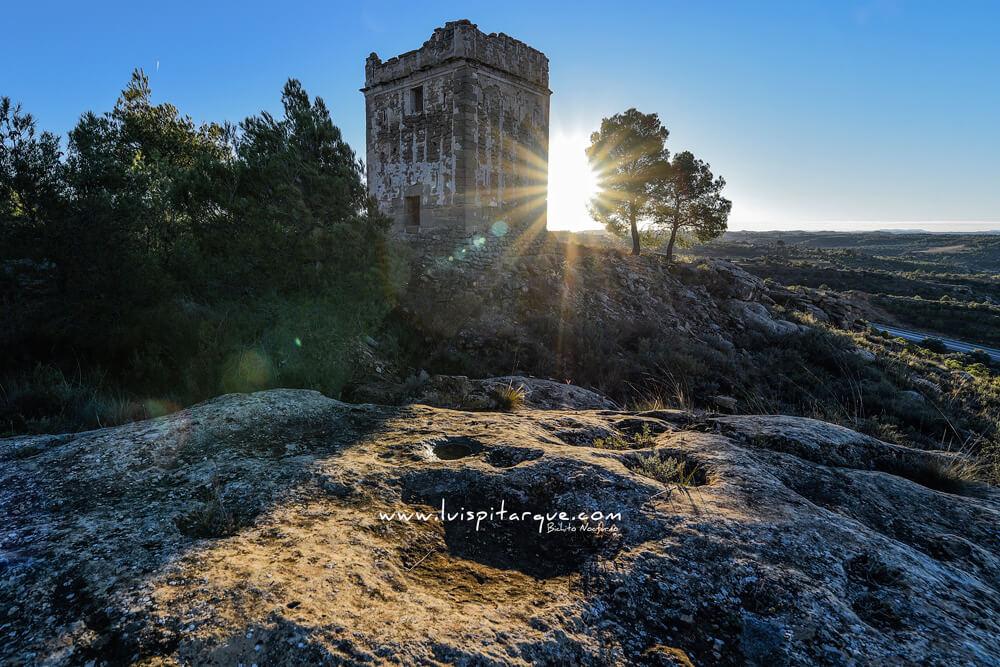 Primer premio en safari fotográfico al Bajo Aragón 2018