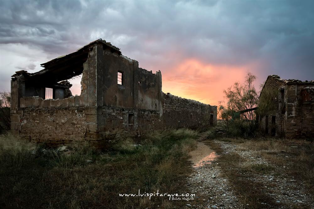 Entre Alcañiz y Caspe