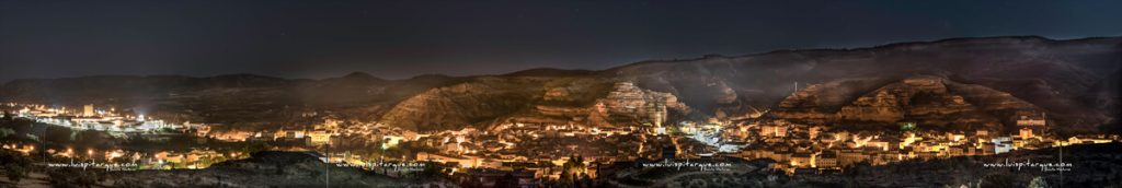 Nocturna de Alcorisa