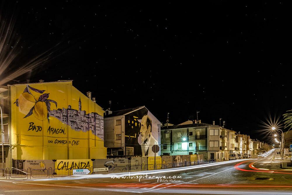 Graffitti de Luis Buñuel