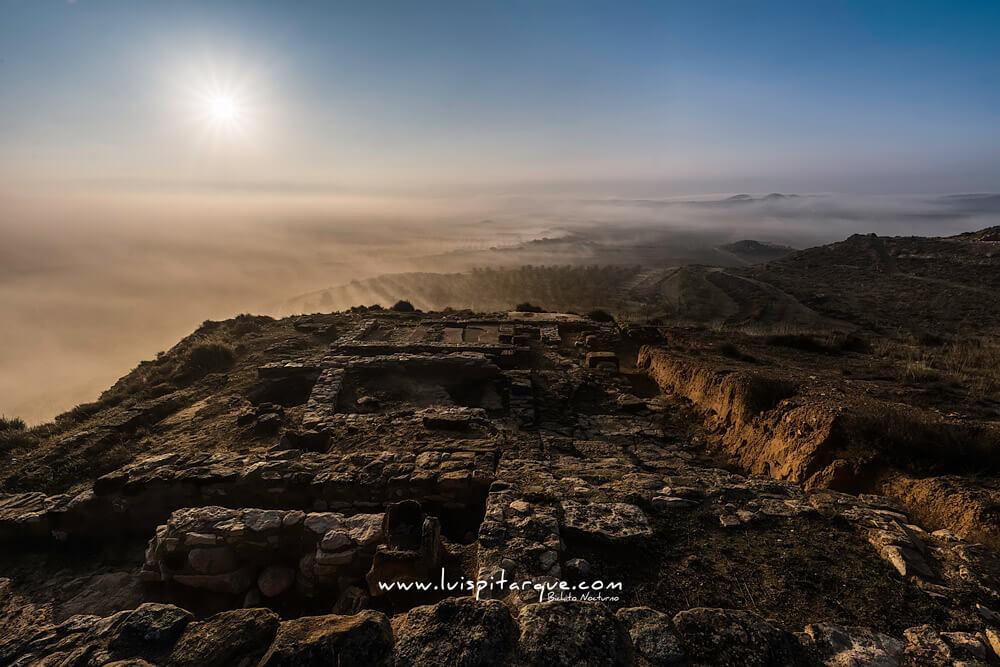 Primer premio en IV concurso fotográfico Iberos en el Bajo Aragón