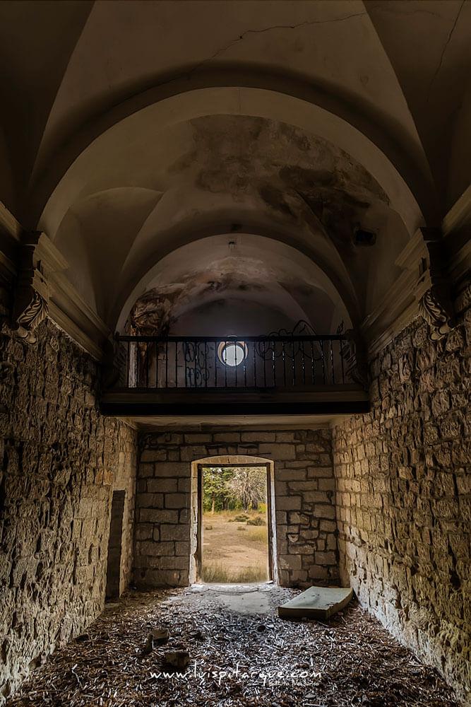 Torre de Palos en Alcañiz