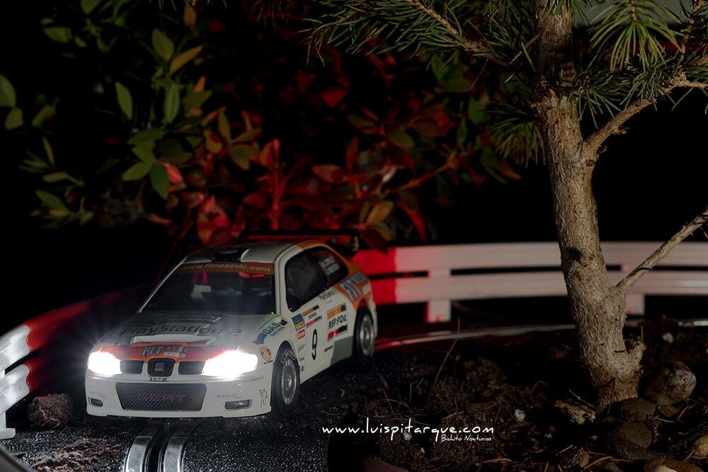 Nacional de rallyes 2006