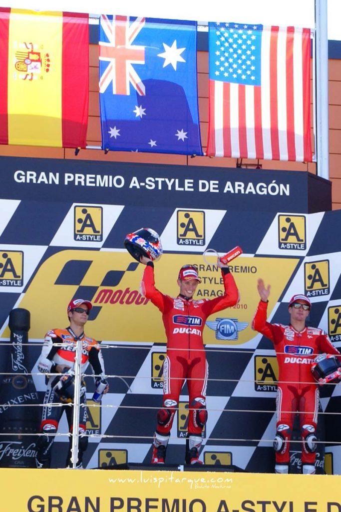 MotoGpAragón2010