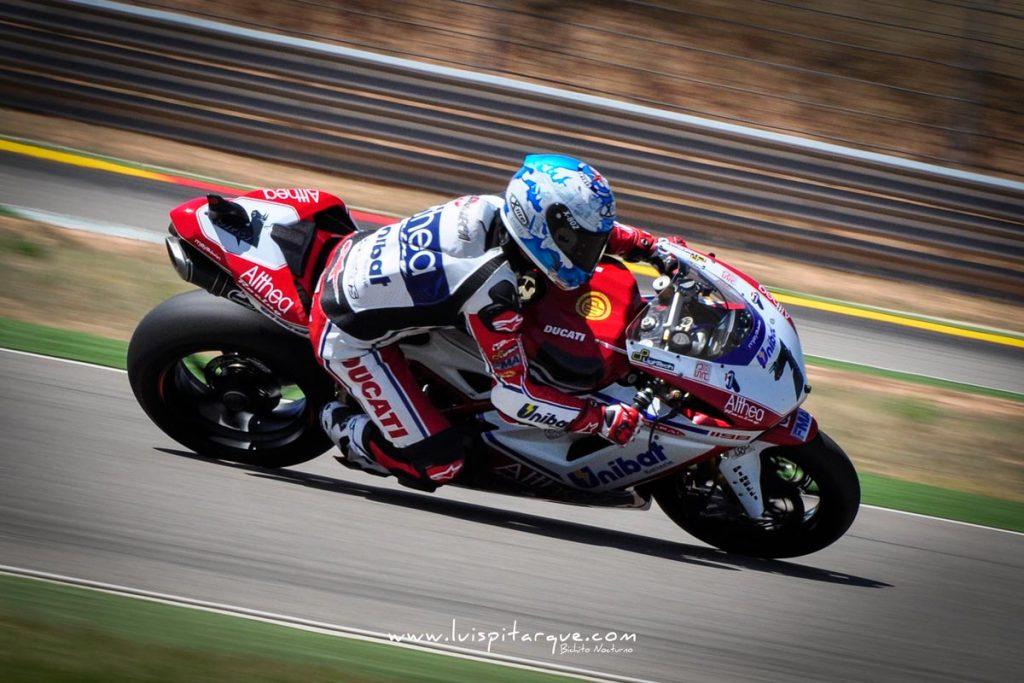 Superbikes 2011
