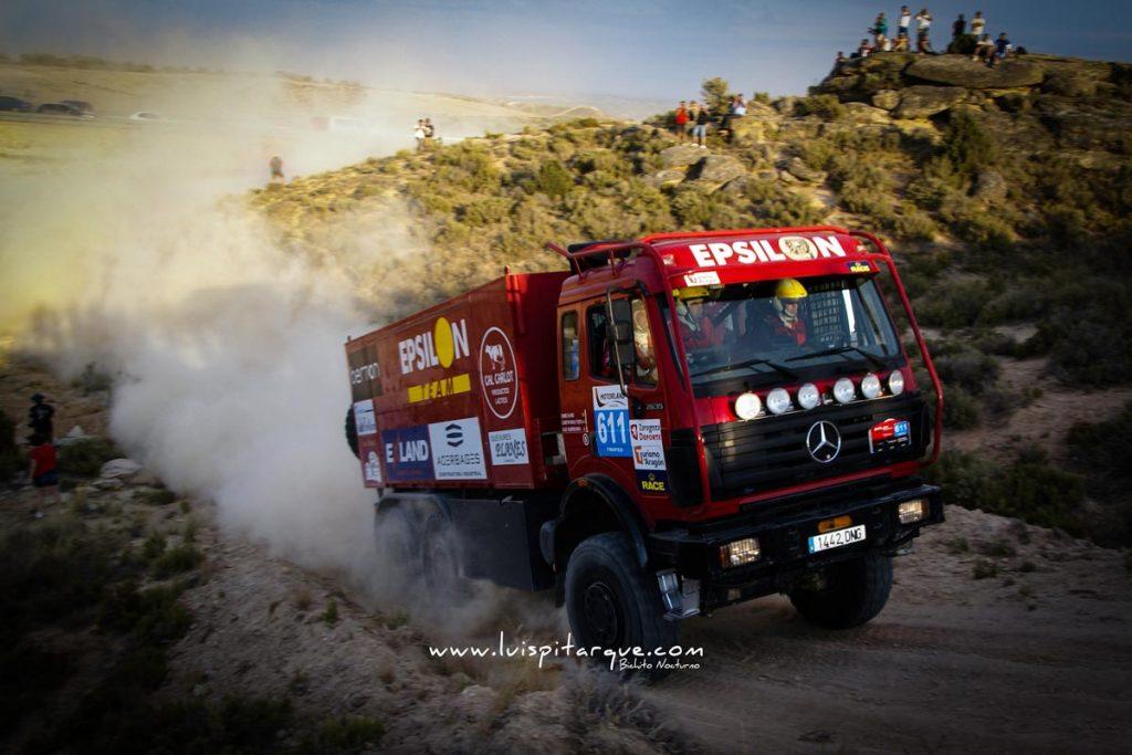 Baja Spain 2011